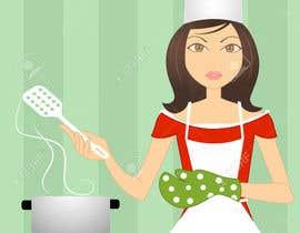 #66 cho Cocina para ti bởi tavoiker