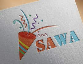 #8 untuk Design a Logo for SAWA oleh mwarriors89