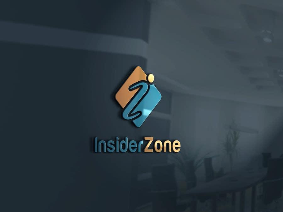 Penyertaan Peraduan #7 untuk Design an IT related logo