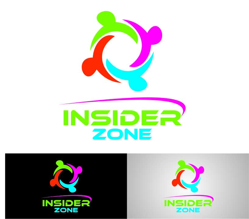 Bài tham dự cuộc thi #26 cho Design an IT related logo