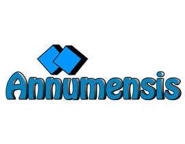 SanjevicNikola tarafından Design a Logo for Annumensis için no 9