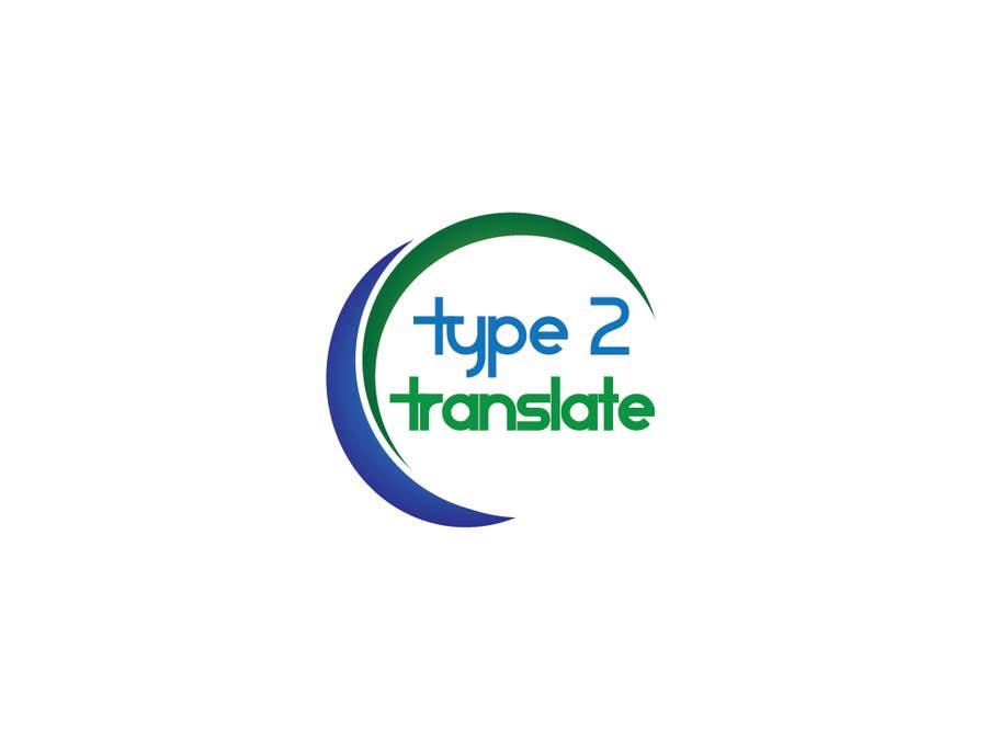 Bài tham dự cuộc thi #                                        18                                      cho                                         Design a Logo for www.type2translate.com