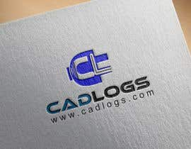 #35 untuk Design a Logo for Thecadlogs.com oleh libertBencomo