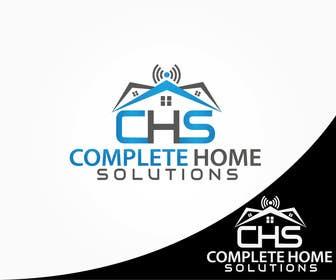 #22 untuk Update existing logo for Security/Solutions Provider oleh alikarovaliya