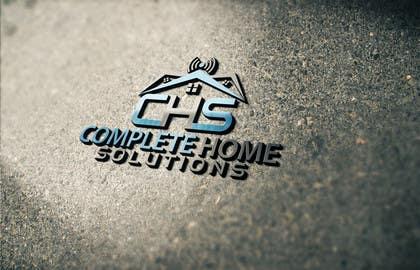 #29 cho Update existing logo for Security/Solutions Provider bởi alikarovaliya