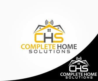 #31 cho Update existing logo for Security/Solutions Provider bởi alikarovaliya