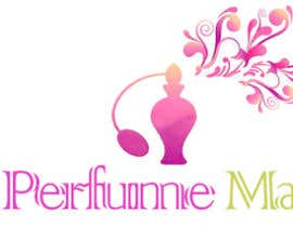 #25 untuk Design a Logo for perfume mart which is a online retail fragrance shop oleh tirumalab0