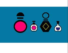 #46 untuk Design a Logo for perfume mart which is a online retail fragrance shop oleh tirumalab0