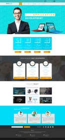 #2 untuk Branding + html for vevodesign.ro oleh logodesire