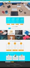 #5 untuk Branding + html for vevodesign.ro oleh logodesire