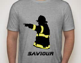 #10 untuk Design a T-Shirt for FireFashion (firefighter theme) oleh KaimShaw