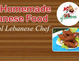 #13 cho Cover photo for Facebook - Lebanese Food Restaurant bởi rkbhiuyan