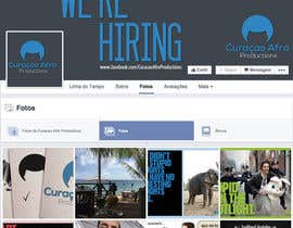 "#5 for Banner ""We're Hiring!"" by eduardovieira88"