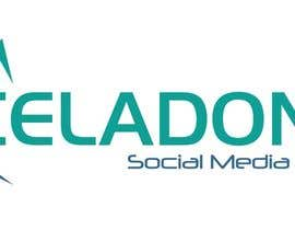 #37 untuk Design a Logo for Celadon 52 Social Media Marketing oleh glex92