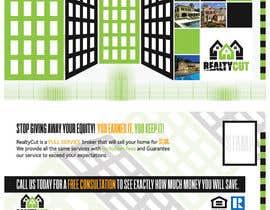 #8 for RealtyCut EDDM af ArtODesign