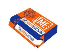 #5 for Design Carton Box af benson92