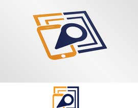 #39 for Logo for parcel receipt and holding company af hics