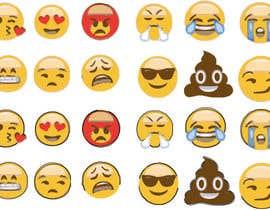 #1 cho I need some Graphic Design for custom emojis bởi MohammedHR