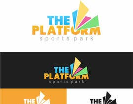 #238 for Design a Logo for The Platform af pradeep9266