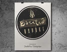 babaprops tarafından Design a Logo for B Seated Bespoke için no 26