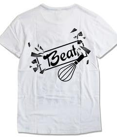 #16 cho Design a T-Shirt for BEAT IT bởi lavdas215