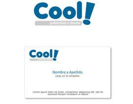 #11 untuk Diseñar un logotipo para agencia de publicidad oleh SystemEng