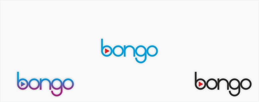Logo Design for Video Streaming Site için 18 numaralı Yarışma Girdisi
