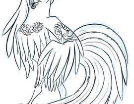 #15 untuk Miss Fame Mascot oleh stants