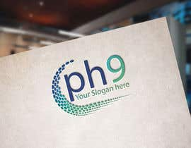 #9 untuk Design a Logo for PH9(LOOKING FOR LONG TERM PARTNERSHIP) oleh melissaRuss