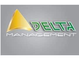 #14 untuk Design a Logo for Delta Management oleh arvida