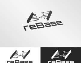 #33 for Design a Logo for 'reBase' social meetup af hics