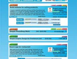 b0bby123 tarafından Simple Graphic Design for Freelancer.com için no 15