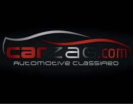 iabdullahzb tarafından Design a Logo for Automotive classified için no 7