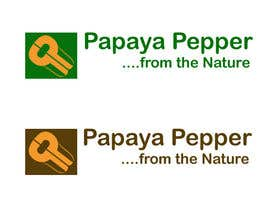 anjandas25 tarafından corporate design of a marketing company for papaya seeds için no 72