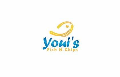 #6 untuk Design a Logo for me Youi's Fish N Chips oleh hassan22as