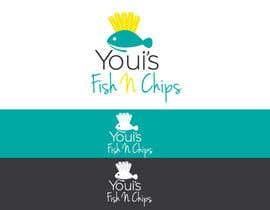 #4 cho Design a Logo for me Youi's Fish N Chips bởi marinakahriman