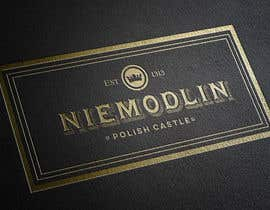 #353 untuk Design a Logo and brand identity for Historical European Castle oleh ICONICSQUARED
