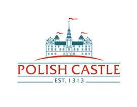 #55 untuk Design a Logo and brand identity for Historical European Castle oleh mazila