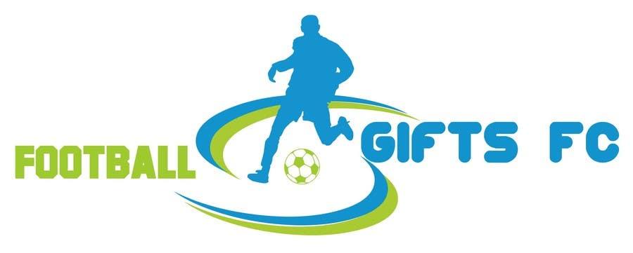 Bài tham dự cuộc thi #1 cho Design a Logo for Football Gift Company