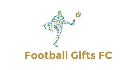 Bài tham dự cuộc thi #17 cho Design a Logo for Football Gift Company