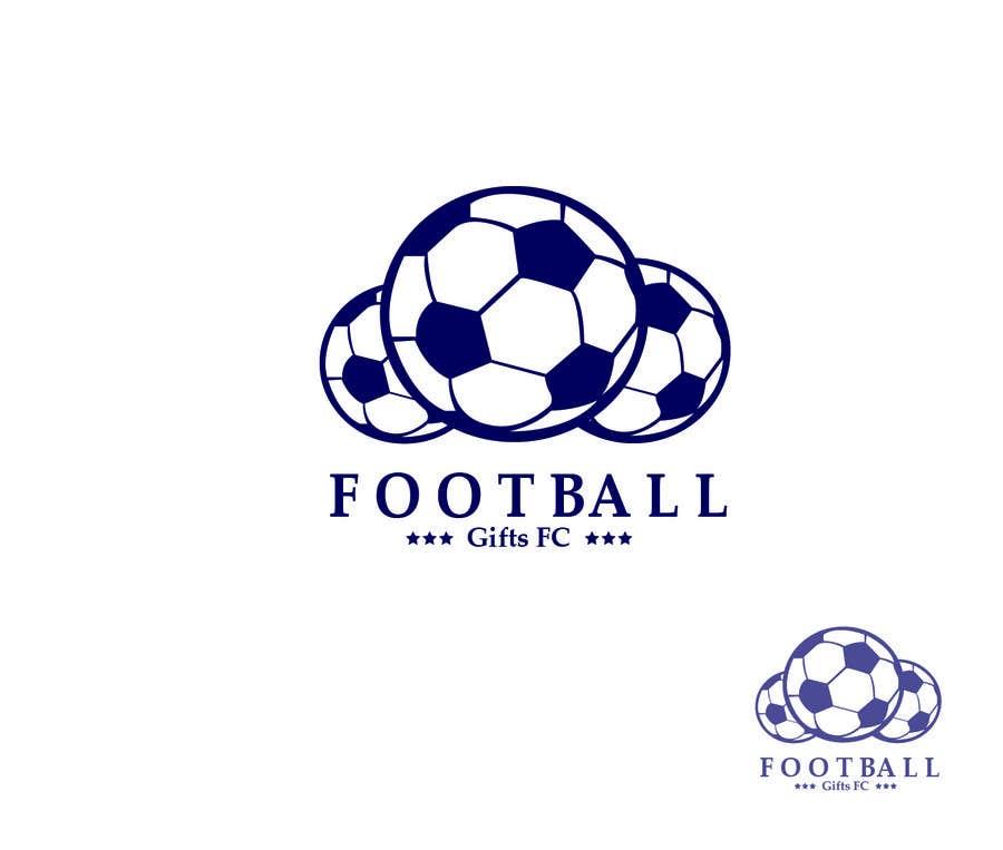Bài tham dự cuộc thi #19 cho Design a Logo for Football Gift Company