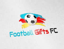 #7 for Design a Logo for Football Gift Company af annievisualart