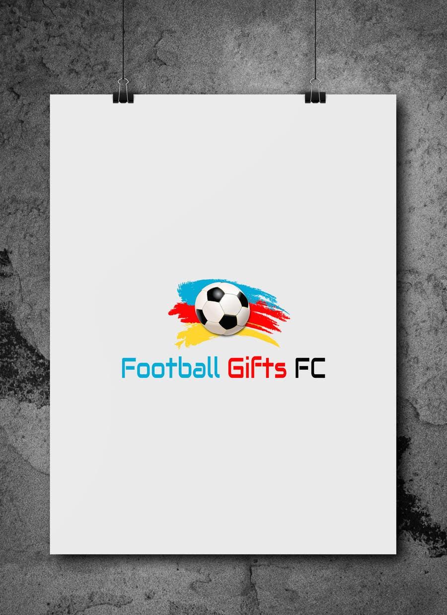 Bài tham dự cuộc thi #10 cho Design a Logo for Football Gift Company