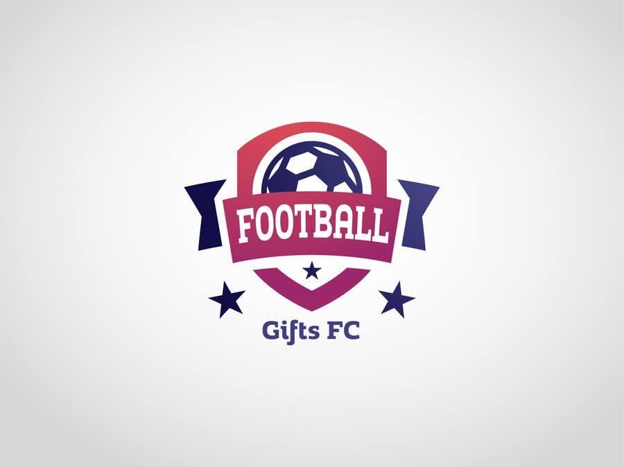 Bài tham dự cuộc thi #16 cho Design a Logo for Football Gift Company