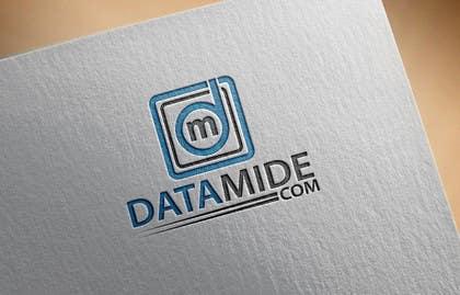 #30 cho Design et Logo for Datamide.com bởi alikarovaliya