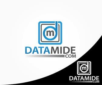 #31 cho Design et Logo for Datamide.com bởi alikarovaliya