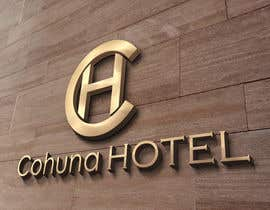 #19 for Design a Logo for Cohuna Hotel af cosminpaduraru97