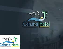 #13 for Design a Logo for Cohuna Hotel af infosouhayl