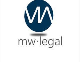 #84 for Design a Logo for MW-Legal! (Simple) by Sporbillis
