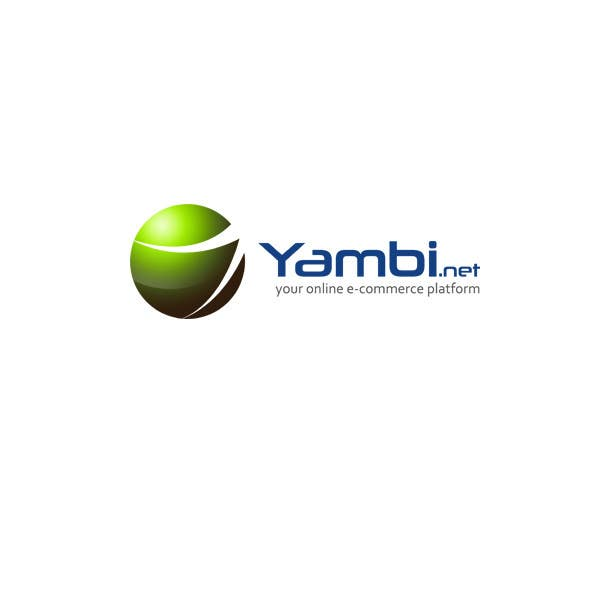 #216 for Design a Logo for Yambi (E-commerce platform) by QuantumTechart